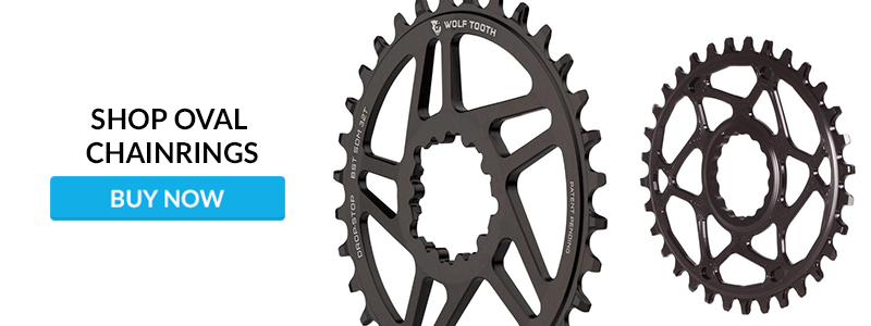Shop Oval Chainrings - Worldwide Cyclery