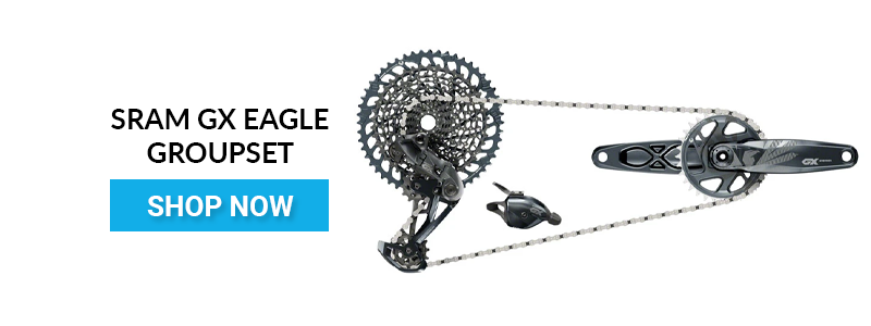 Shop SRAM GX Eagle Groupset