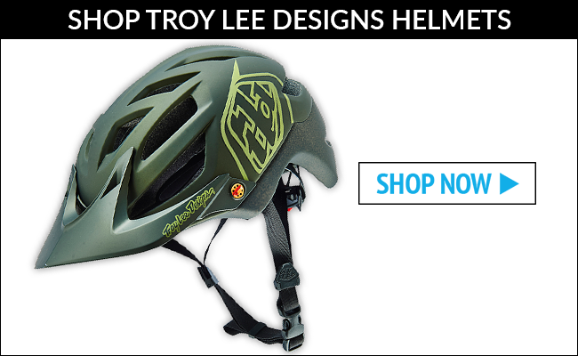 Shop Troy Lee Designs Helmet