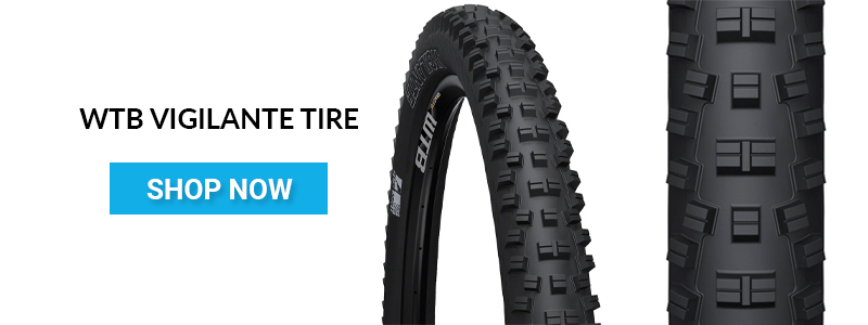 Shop WTB Vigilante Tire CTA