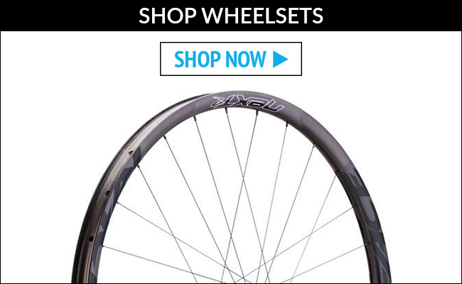 Shop Wheelsets