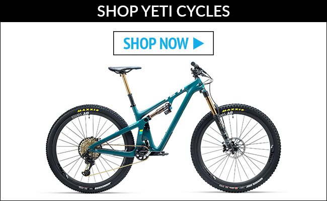 Video] Yeti Cycles SB130 vs  SB150: Which Bike is Right For