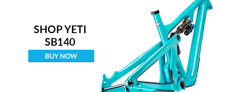 Shop Yeti SB140 - Worldwide Cyclery