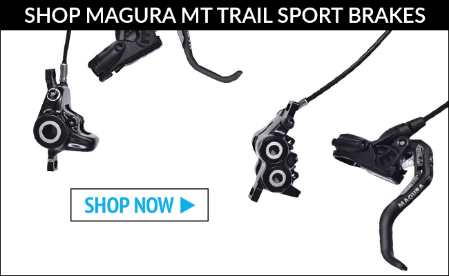 Shop magura mt trail sport brakes