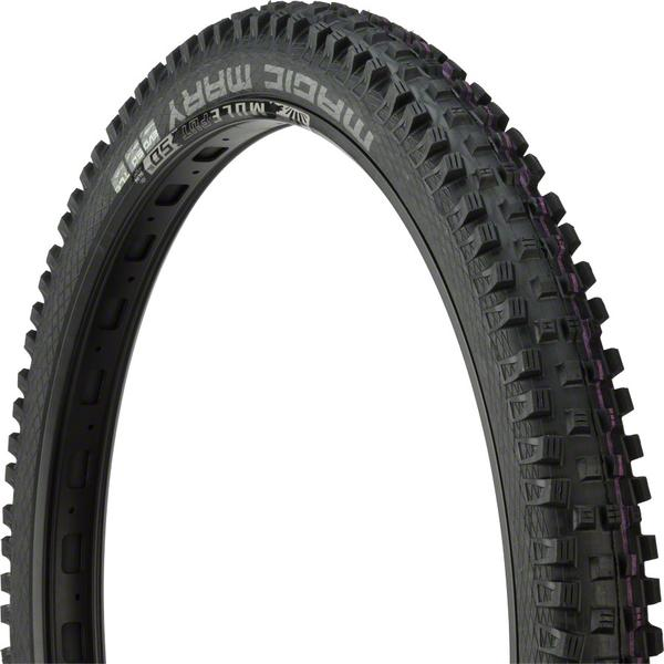 Schwalbe Magic Mary tires