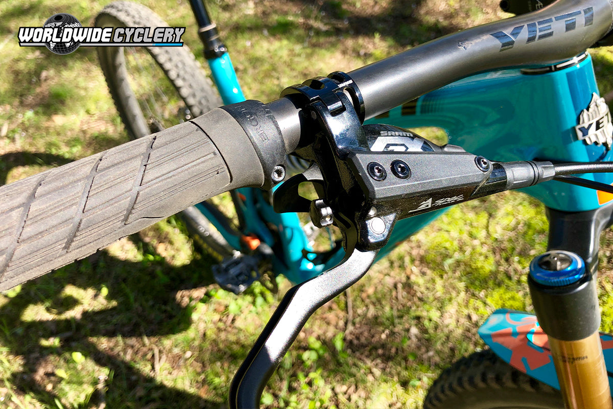 TRP G-Spec Trail SL Brakes Rider Review