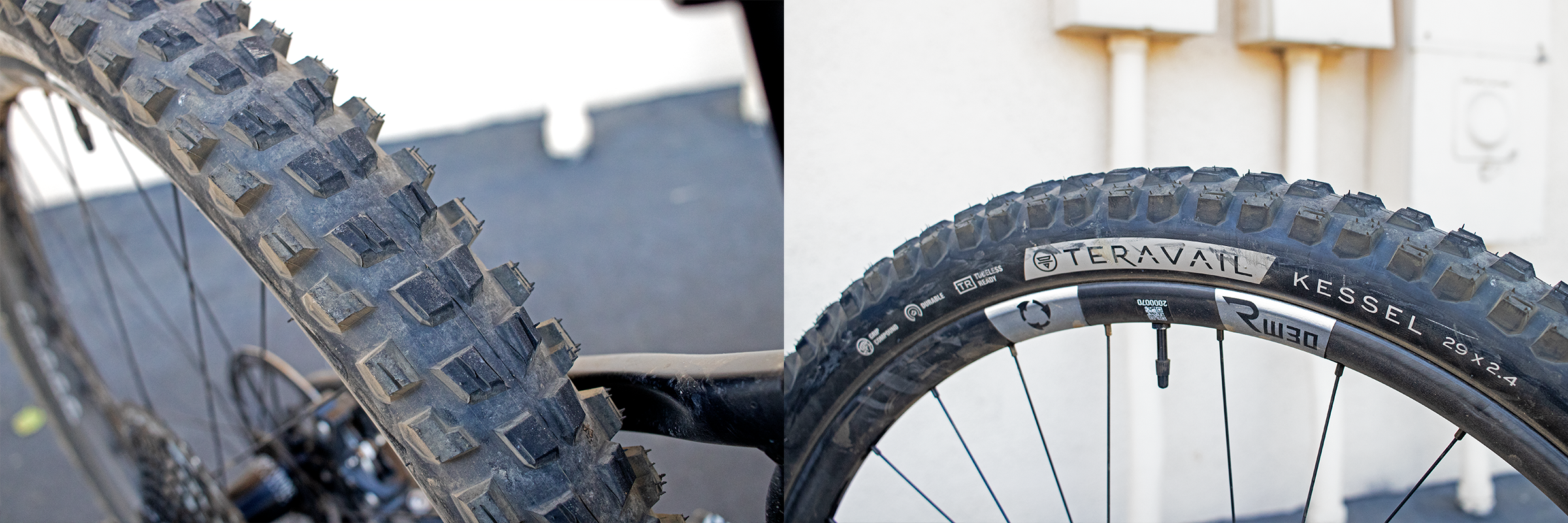 Teravail Kessel Mountain Bike Tire