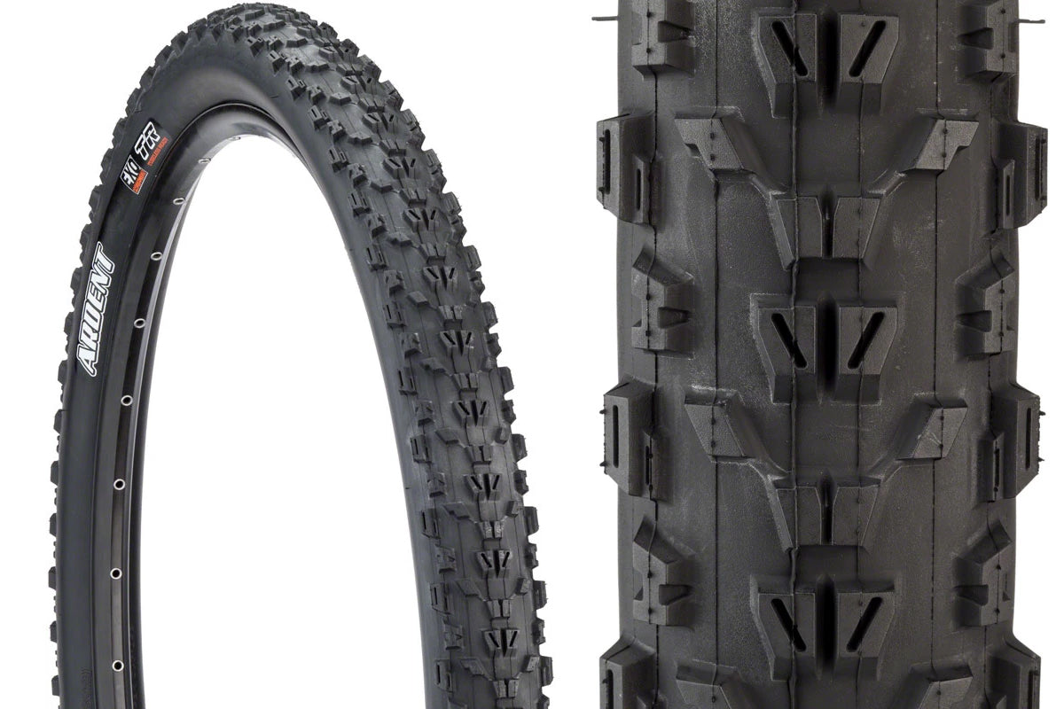 The Best XC / Trail Tires From Maxxis - ARDENT