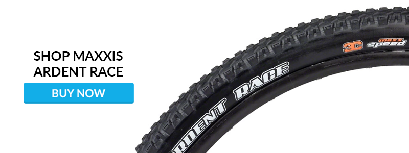 The Best XC / Trail Tires By Maxxis