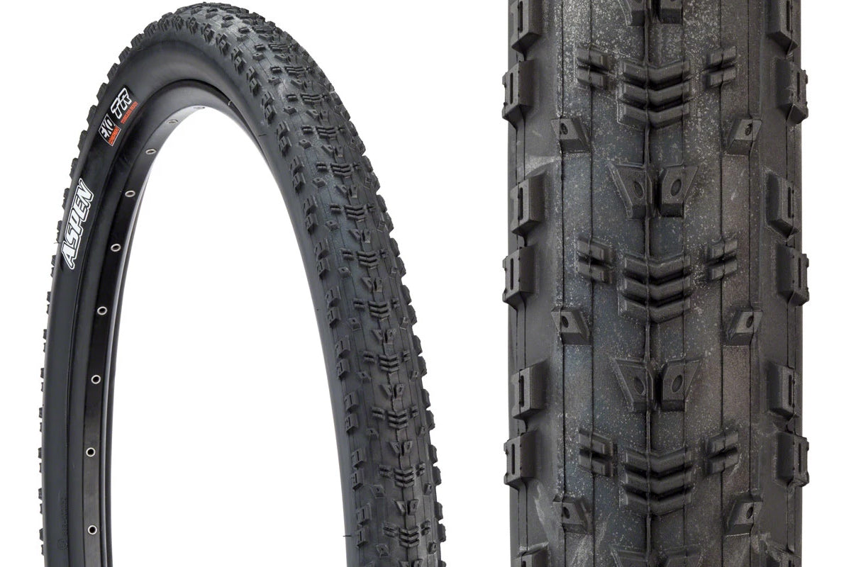 The Best XC / Trail Tires From Maxxis - ASPEN