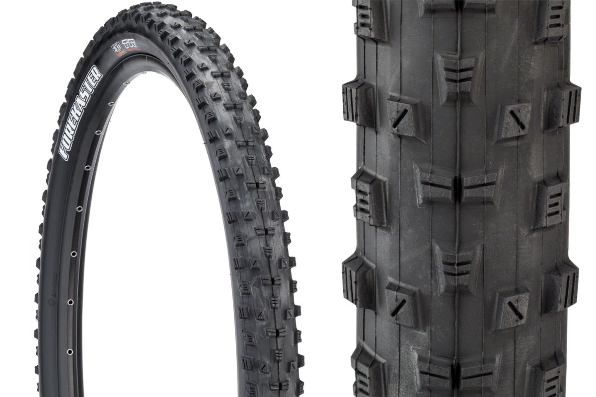 The Best XC / Trail Tires From Maxxis - Forekaster