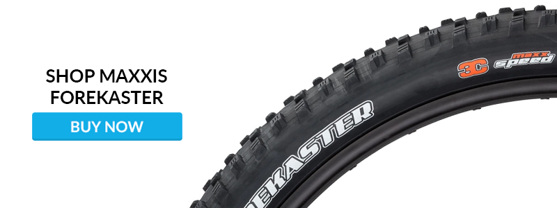 The Best XC / Trail Tires From Maxxis