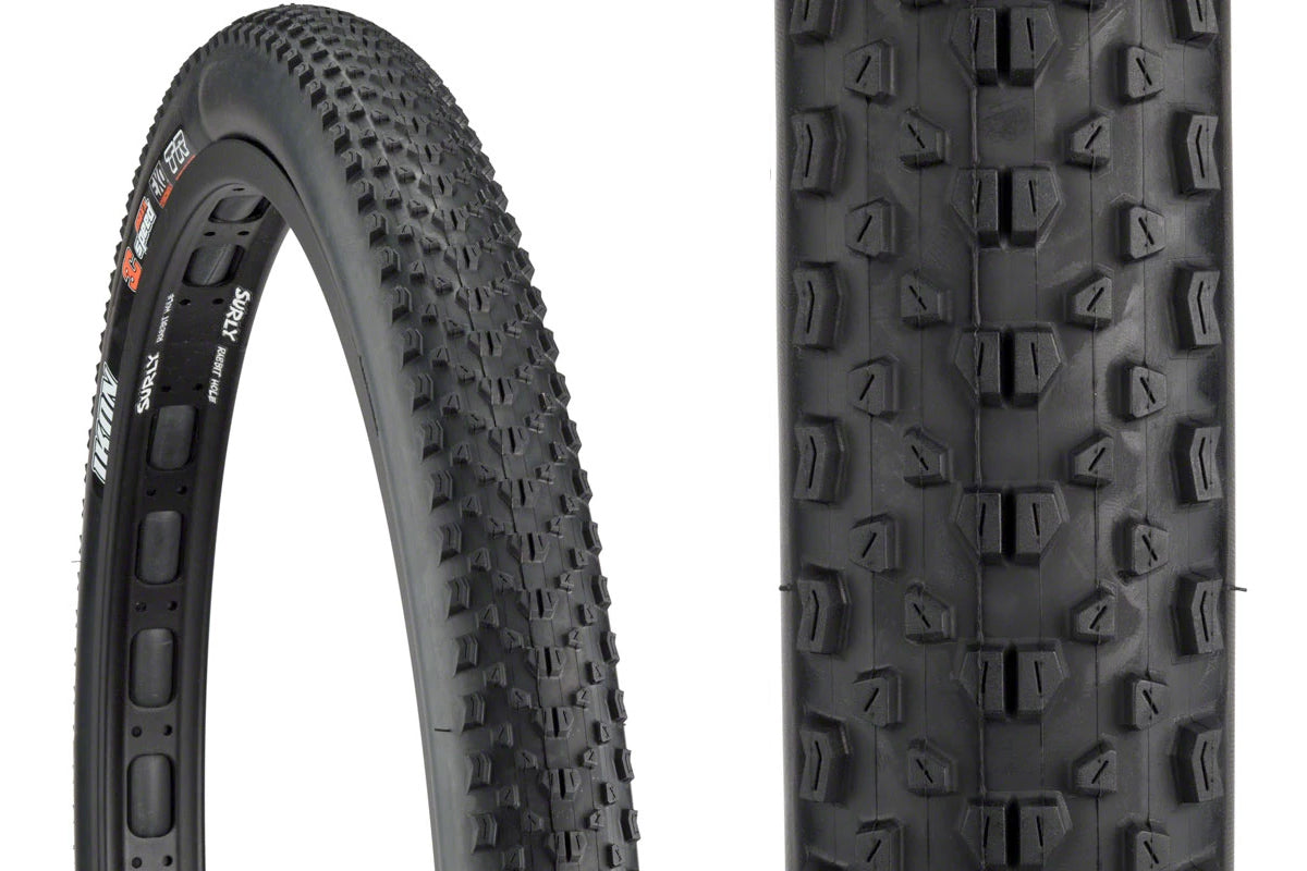The Best XC / Trail Tires From Maxxis - IKON