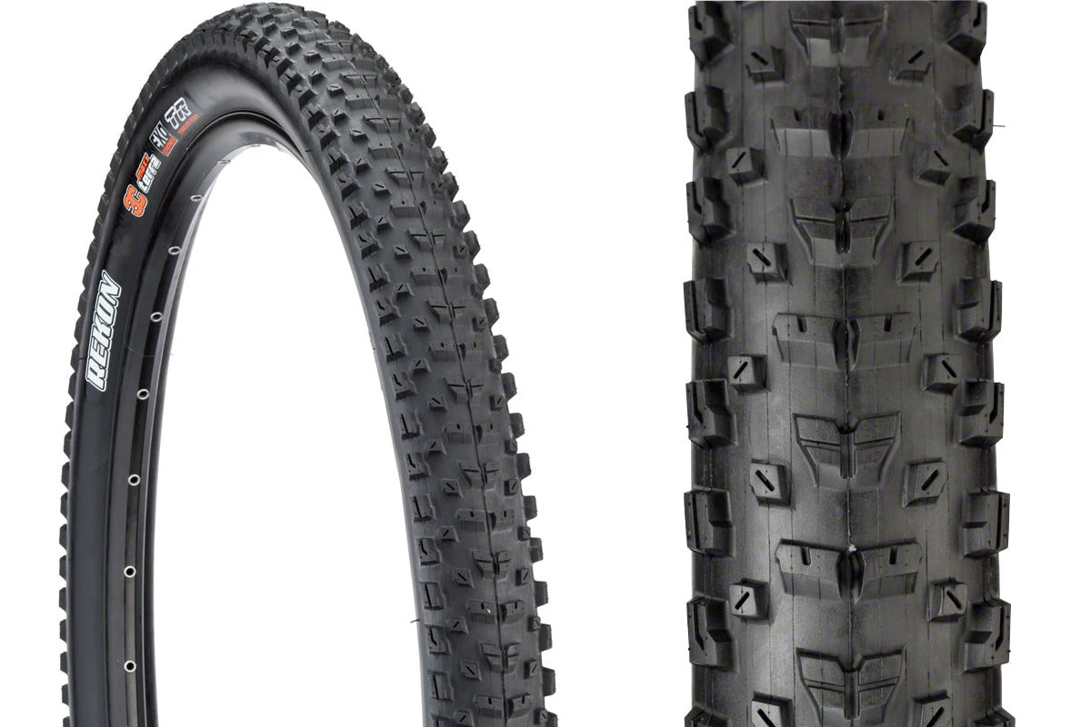 The Best XC / Trail Tires From Maxxis - REKON