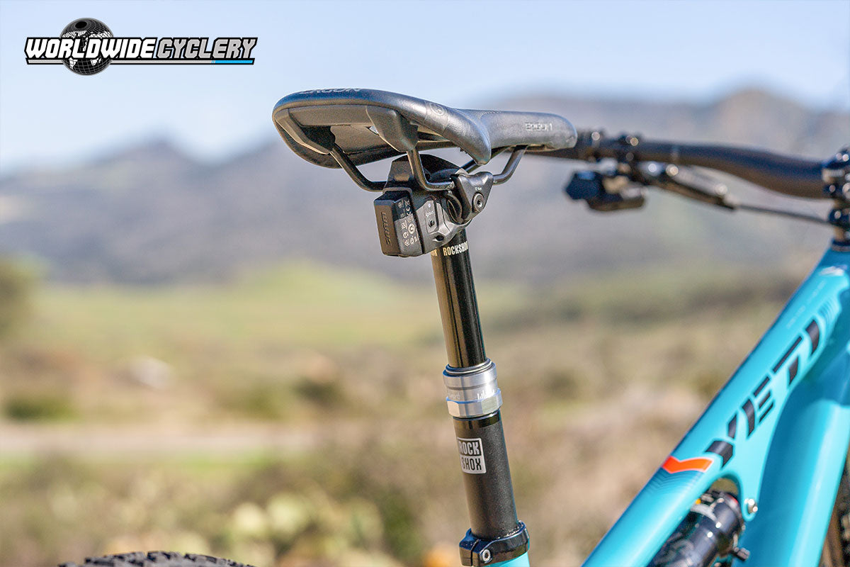 Top 5 Products February - SRAM Eagle AXS  & Reverb AXS