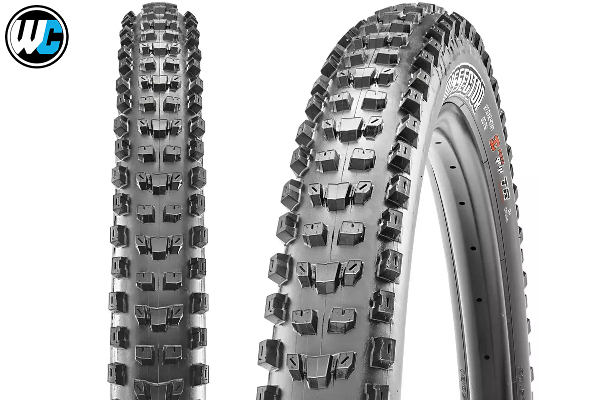 Top 5 Ridiculously Popular MTB Products for 2019 - Maxxis Dissector Tire