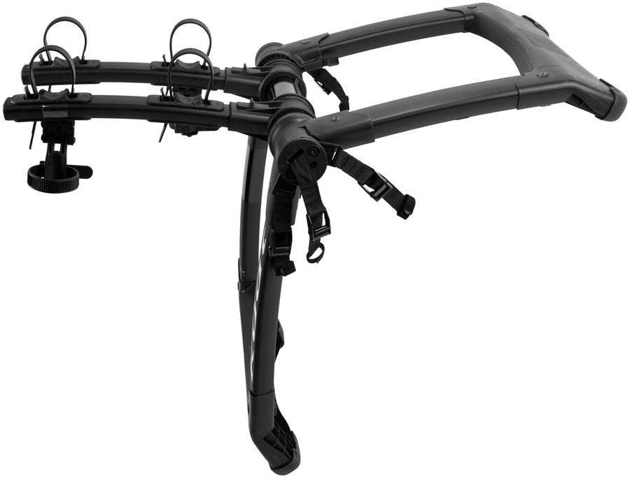 Top 5 MTB Transportation Devices - Trunk Rack