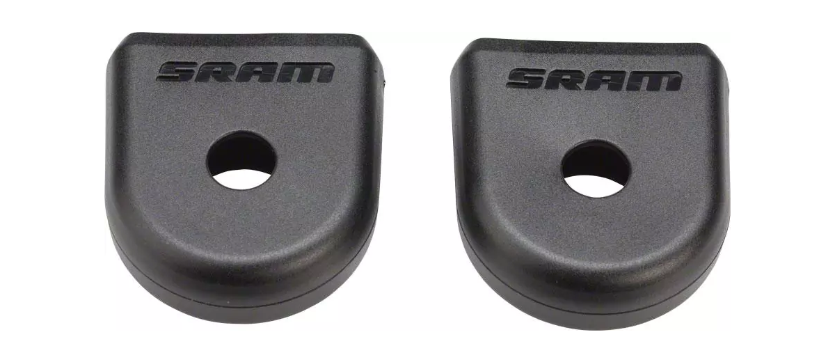 Top 5 Products September 2019 - SRAM Crank Arm boots