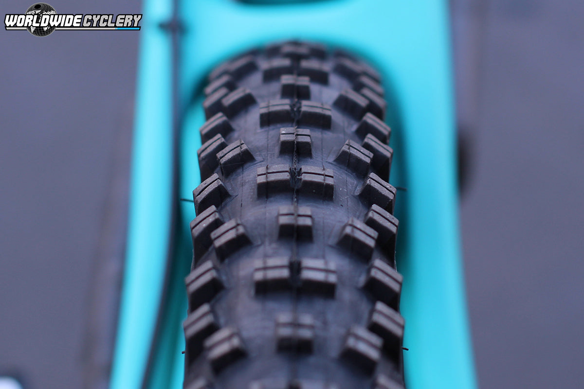 The Top Enduro/Trail Bike Front Tires You Should Be Running