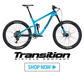 Transition Bikes - Worldwide Cyclery