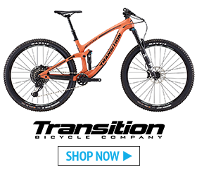 Transition Bikes - Shop Now at Worldwide Cyclery