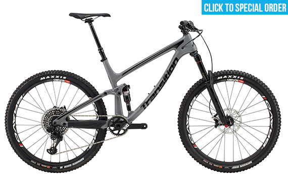 Transition Scout Carbon - Worldwide Cyclery