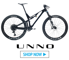 UNNO Bikes - Shop Now at Worldwide Cyclery