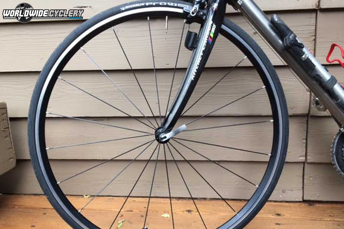 Velocity A23 Pro Build Wheelset Review
