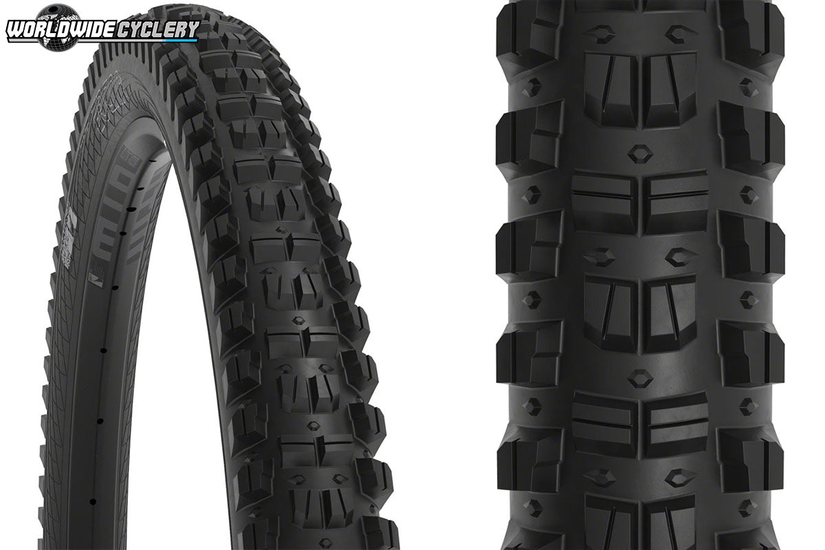 WTB Judge Tire