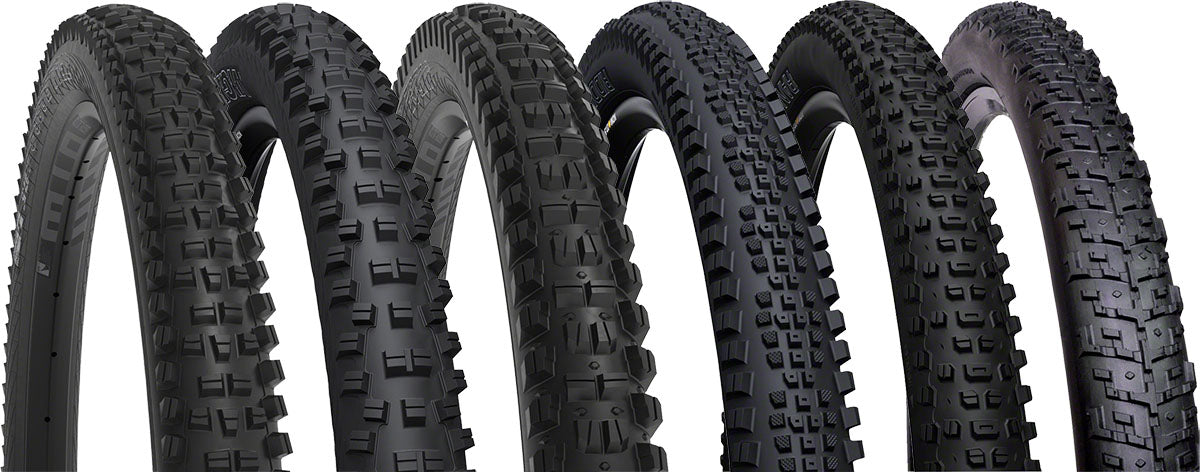 WTB Tire Guide