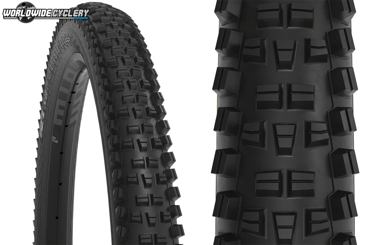 WTB Trail Boss Tire
