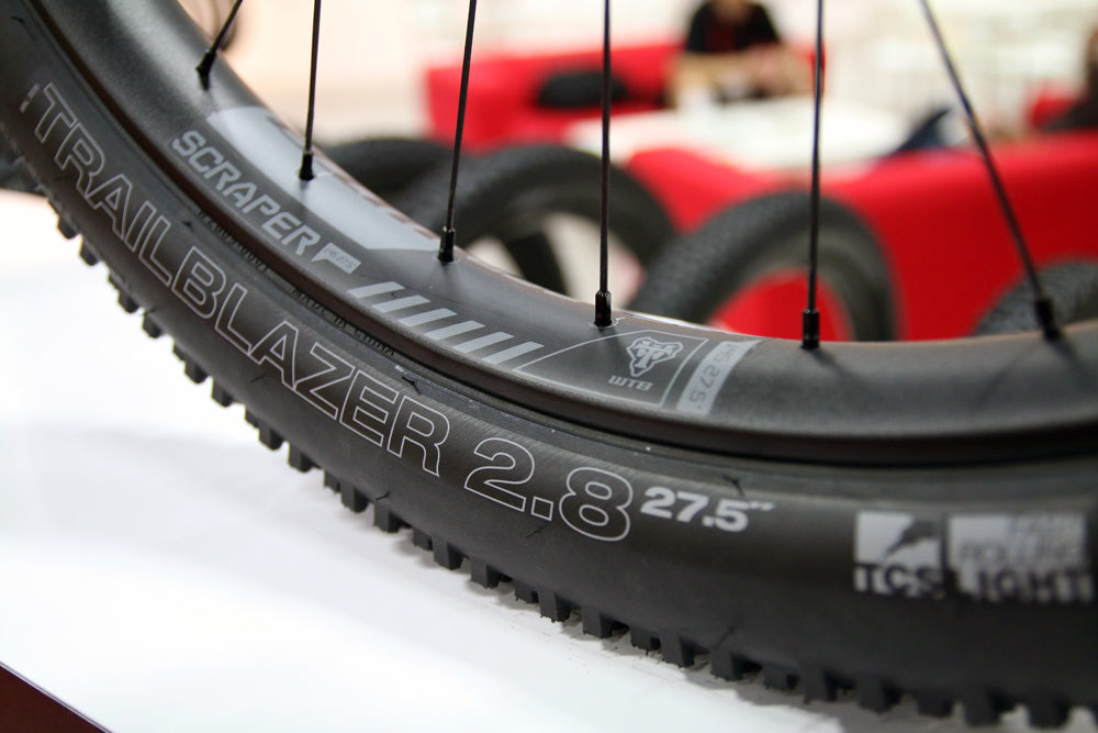 WTB Trailblazer Tire - Worldwide Cyclery