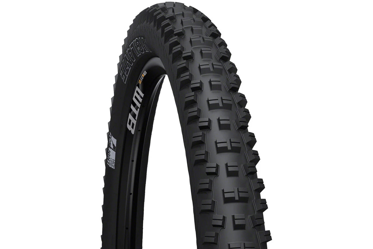 WTB Vigilante Tire Rider Review