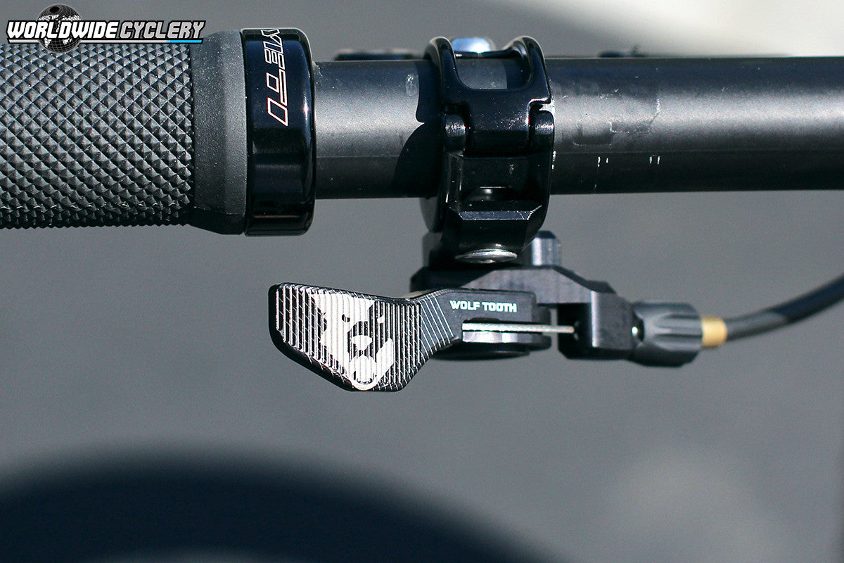Wolf Tooth ReMote for SRAM MatchMaker Dropper Lever