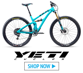 Yeti Cycles - Worldwide Cyclery