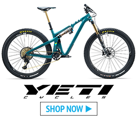 Yeti Cycles - Shop Now at Worldwide Cyclery