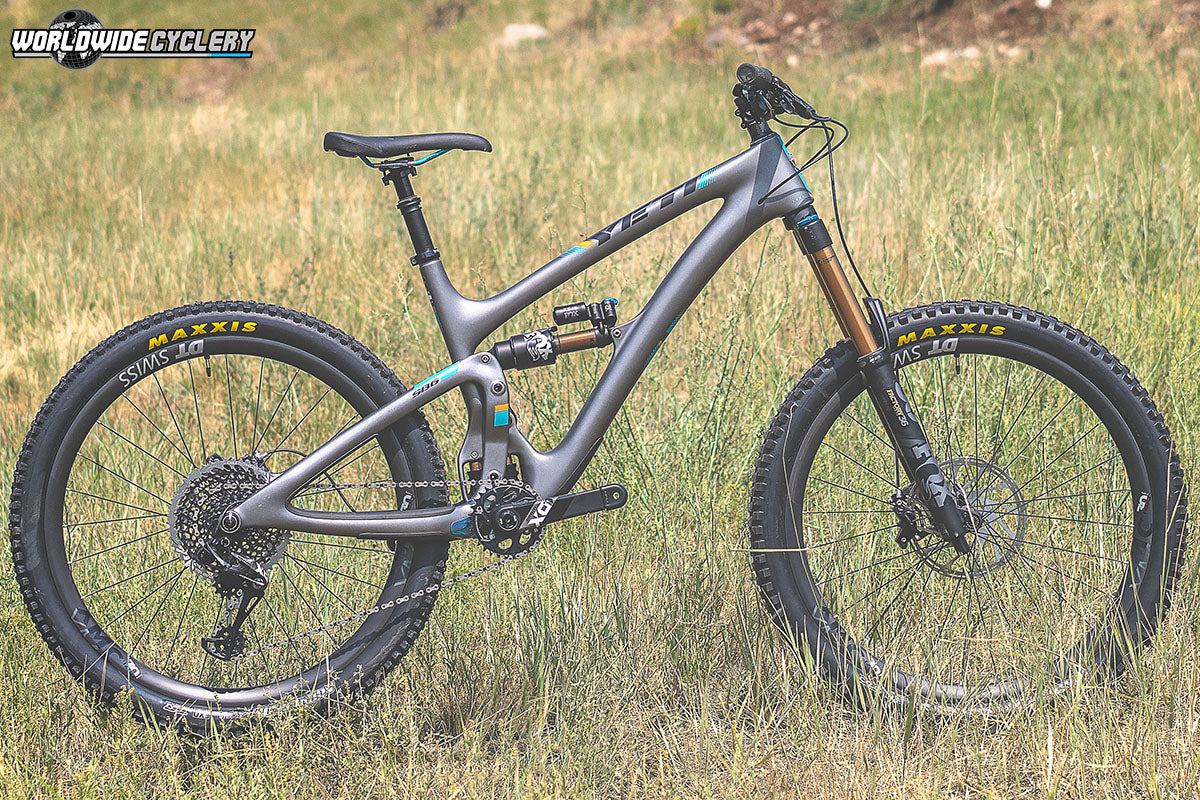 Ultimate Review Guide Yeti SB6