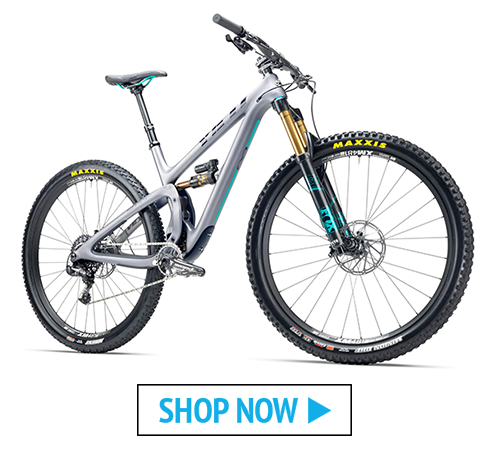 Shop Yeti Cycles - Worldwide Cyclery