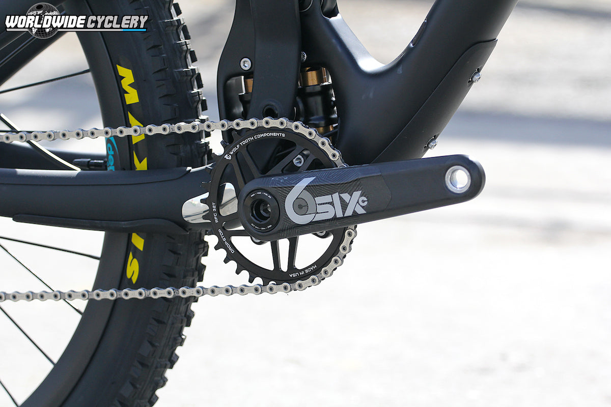 Yeti SB6 Switch Infinity - Worldwide Cyclery