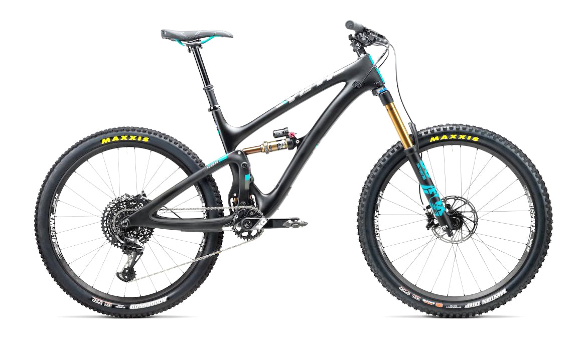 Ultimate Review Guide: Yeti SB6 (The 27.5 Enduro Machine)