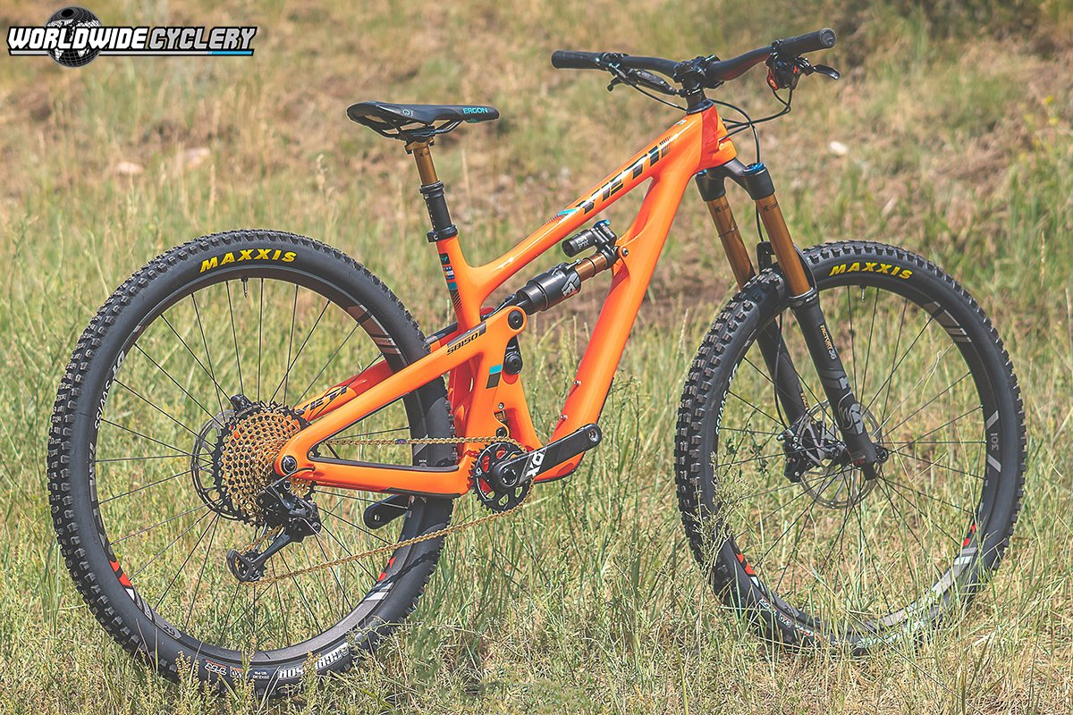 Video] Yeti Cycles' Bike Lineup for 2019 (Introducing the