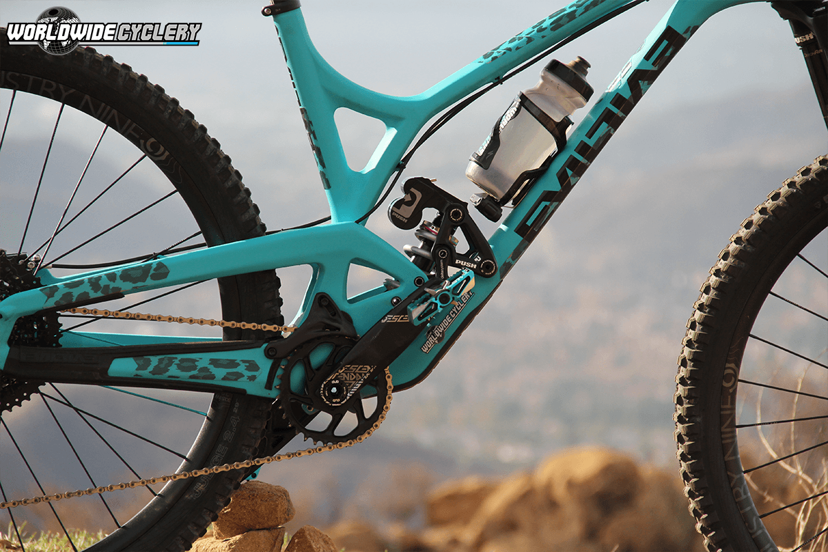 Video] Yeti SB130 vs  Evil The Offering - Is One Better Than The Othe