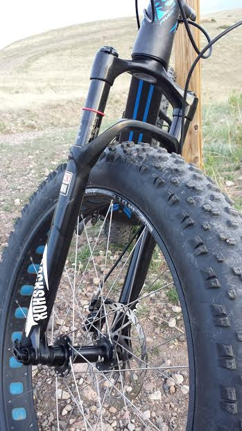 Customer Review: RockShox Bluto RCT3 Fork - Worldwide Cyclery