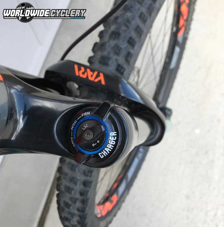 Rockshox charger2 upgrade kit customer review
