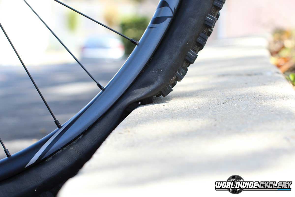 Cush Core Tire Inserts Product Review
