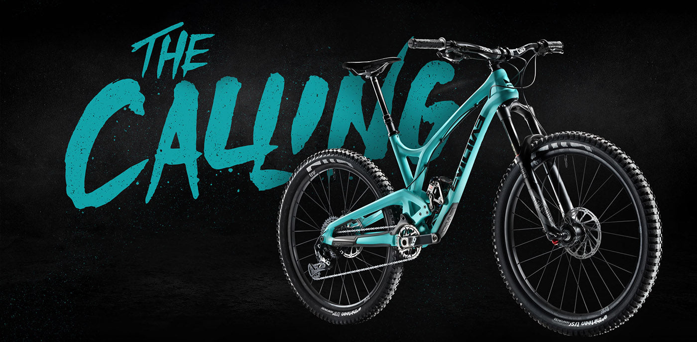 Evil The Calling - Worldwide Cyclery