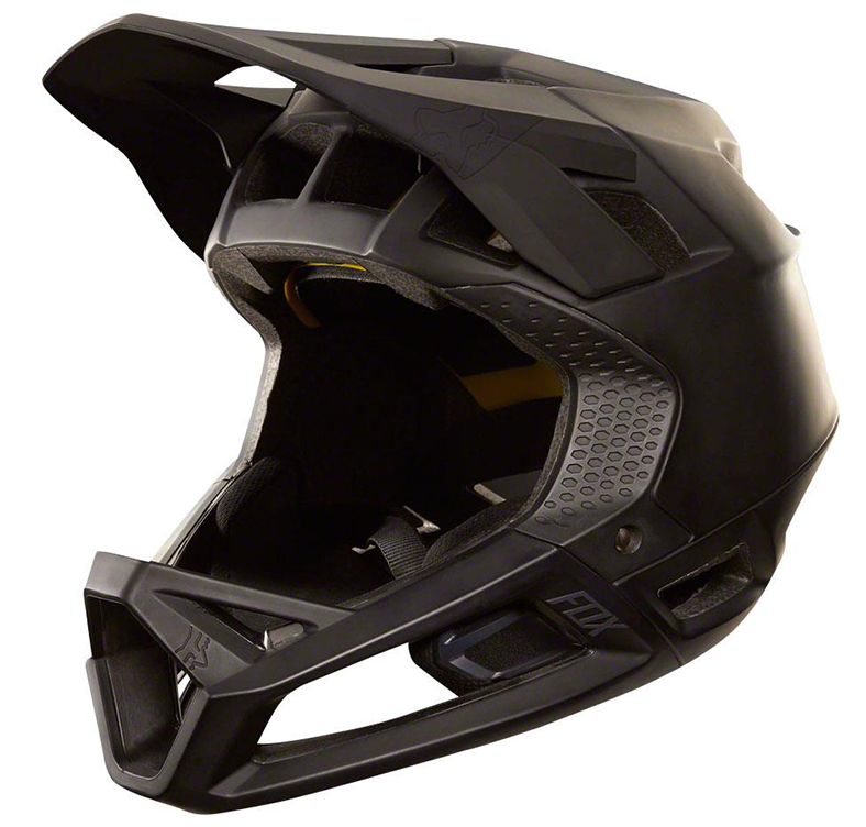 Fox ProFrame Full Face Helmet Review
