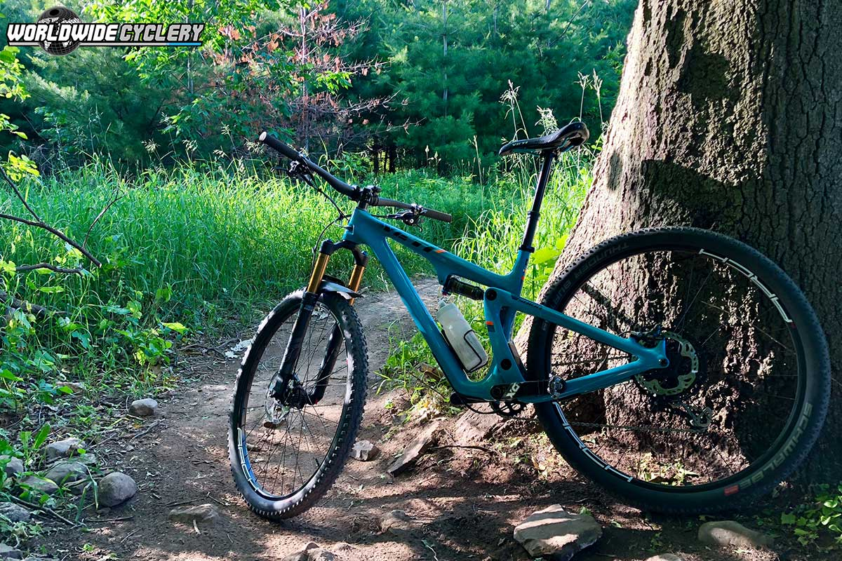 yeti sb100 customer review