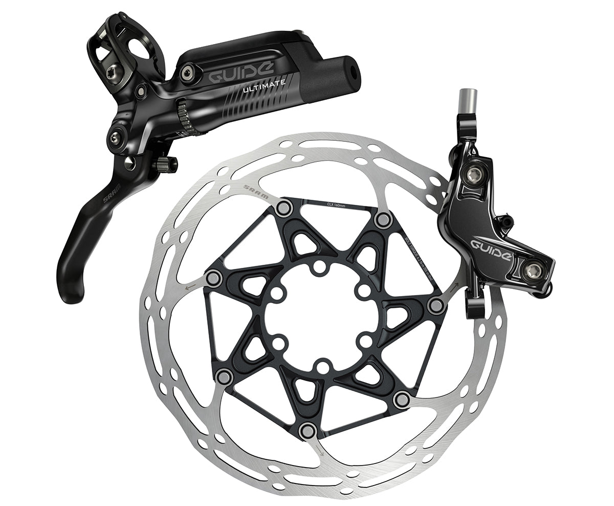 SRAM Guide Ultimate Brakes - Worldwide Cyclery