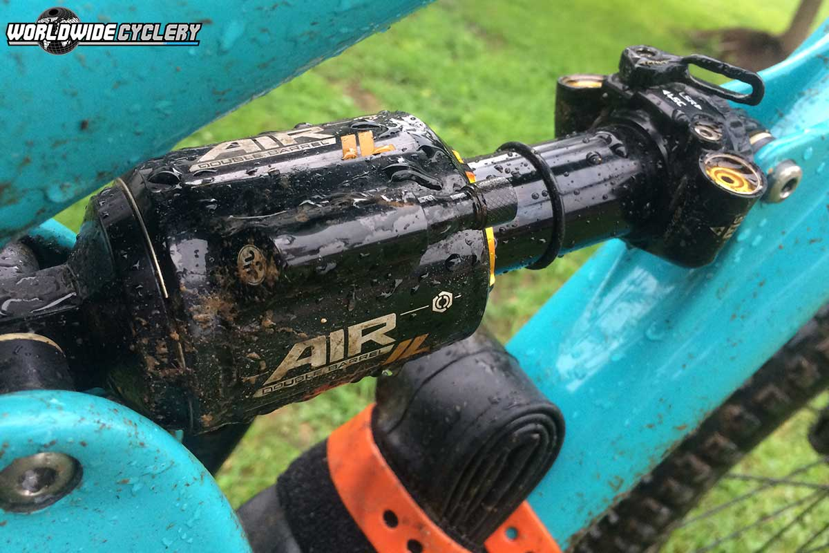 Cane creek db il air shock customer review